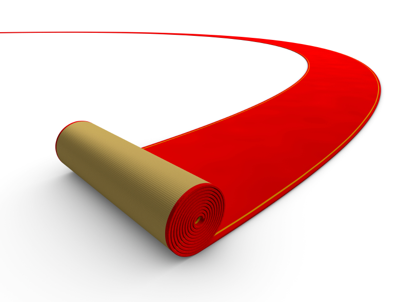the path to sales success the roll out red carpet theme clip art red carpet theme clip art
