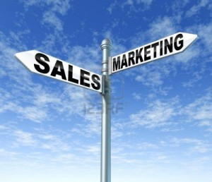 part-time sales and marketing